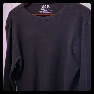 Buckle Thermal Shirt